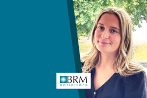 Georgia Jeonney Paralegal At BRM Solicitors