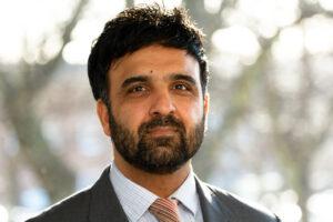 Real Estate Solicitor Sanjeev Batra